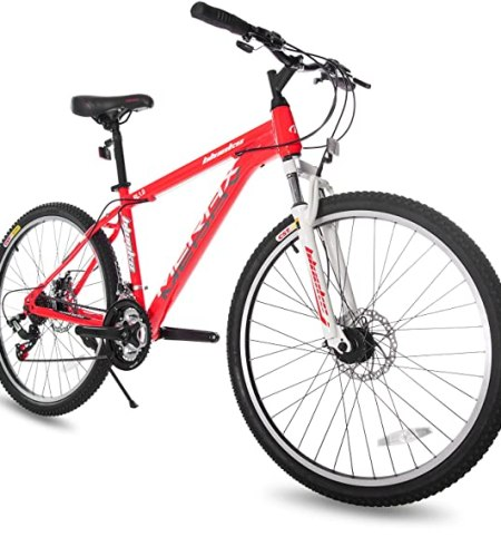Merax Finiss Mountain Bike Review