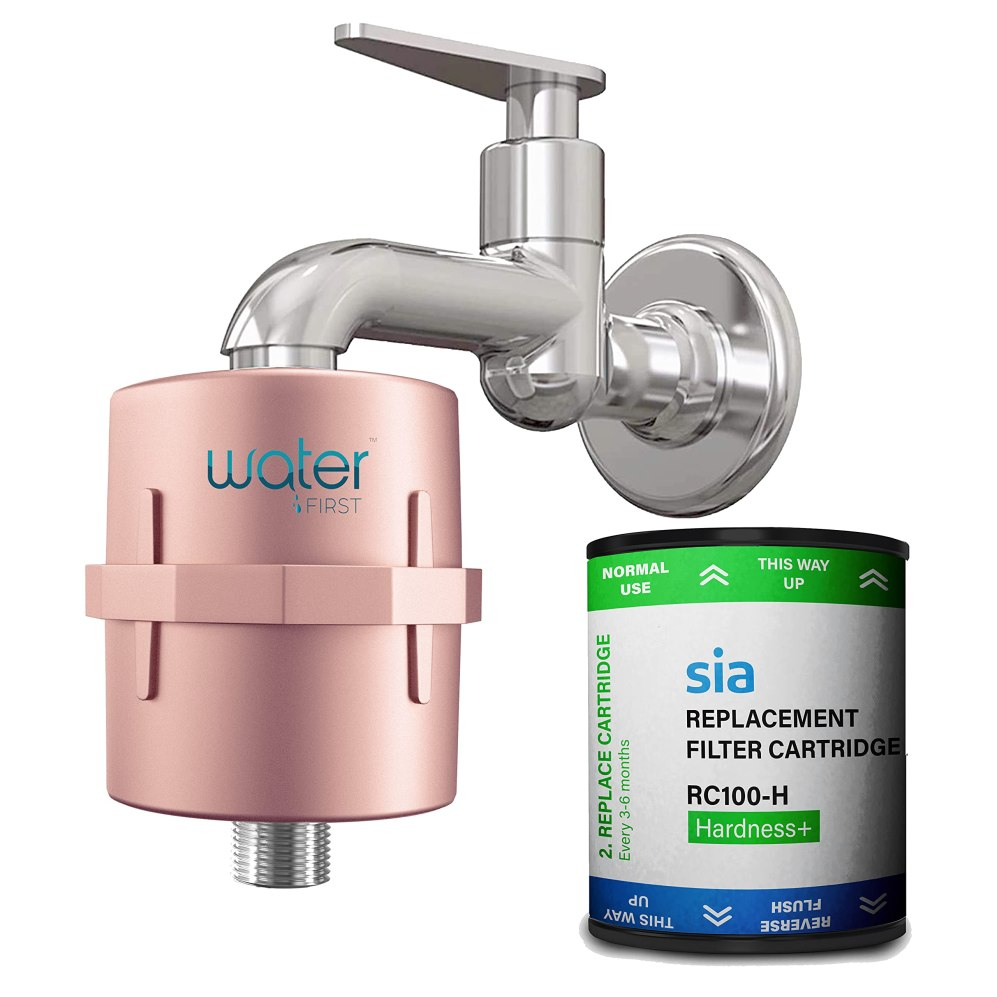 WaterFirst WF_ST_RGC_HHC Gravity Hard Water Protection