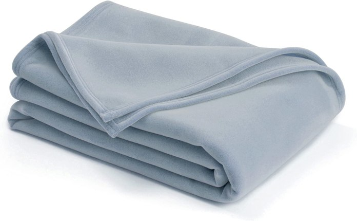 Original Vellux Blanket - Full/Queen, Soft, Warm, Insulated, Pet-Friendly, Home Bed & Sofa