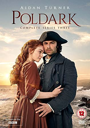 Image result for poldark series