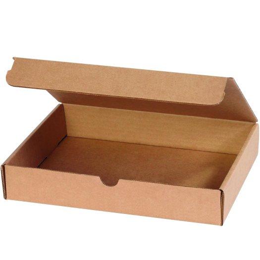 Amazon.com: Boxes Fast BFML18123K Corrugated Cardboard Literature ...