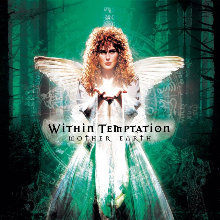 Image result for Within Temptation – Mother Earth