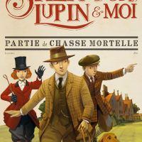 Sherlock, Lupin & moi - Tome 9 - Partie de chasse mortelle : Irene Adler