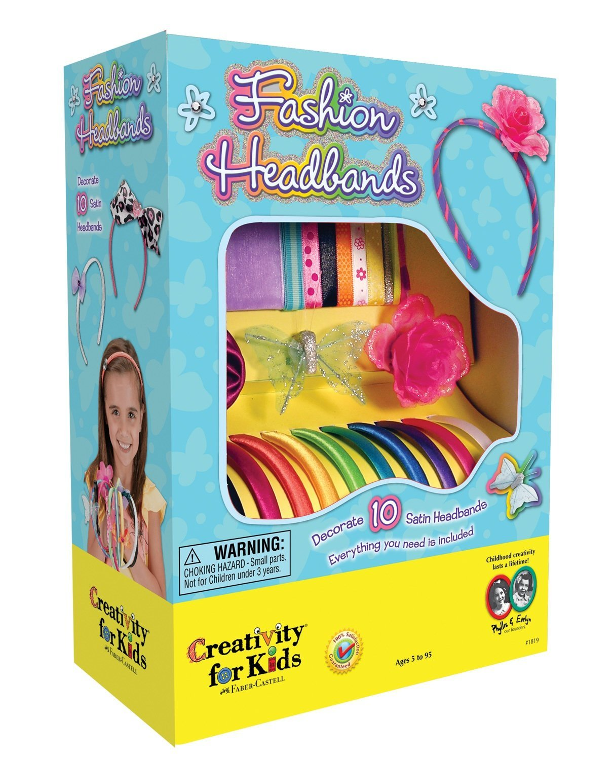 Best toys for a 6 year old girl in 2018 for Jewelry making kit for 4 year old