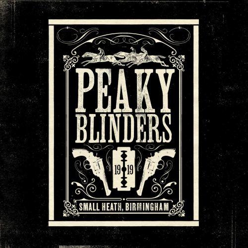 Peaky Blinders OST: Multi-Artistes, Multi-Artistes: Amazon.fr: Musique