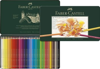 Faber-Castell Plychromos