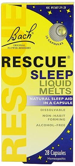 Bach Rescue Remedy Sleep Melts
