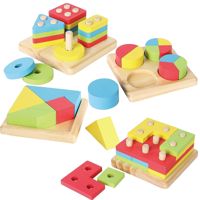 juguete 4 en 1
