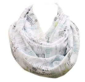 Image result for Architectural infinity Scarf Gift for architects construction interior designer architect birthday gift for her graduation present