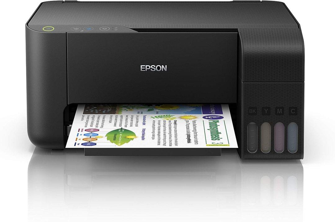 La mejor impresora para casa 2021: las mejores impresoras de uso doméstico 3