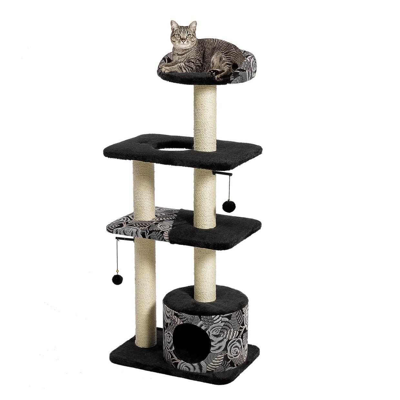 los mejores juguetes para gatoshttps://amzn.to/2Rw5XEh