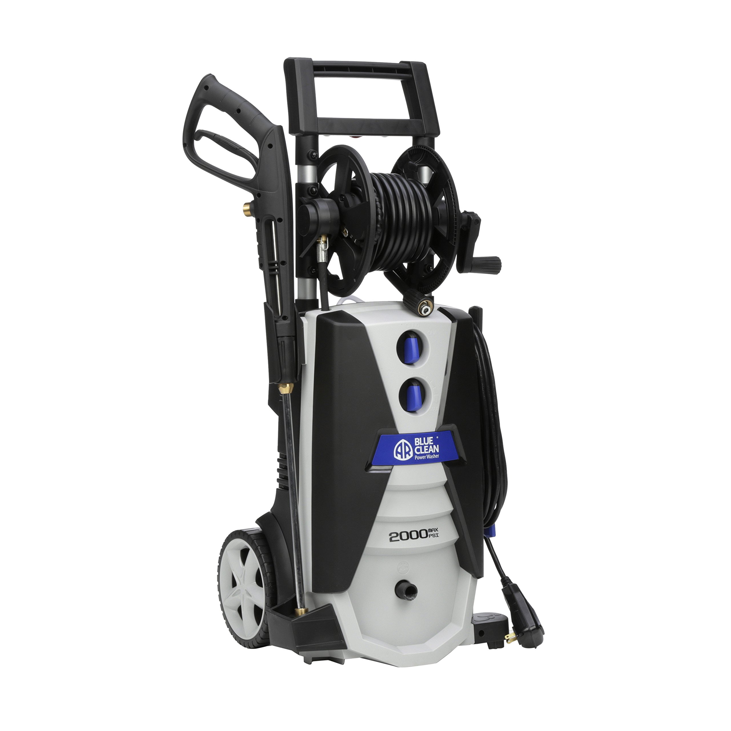 Best AR Blue Clean AR390SS Electric Pressure Washers Reviews Buying Guide