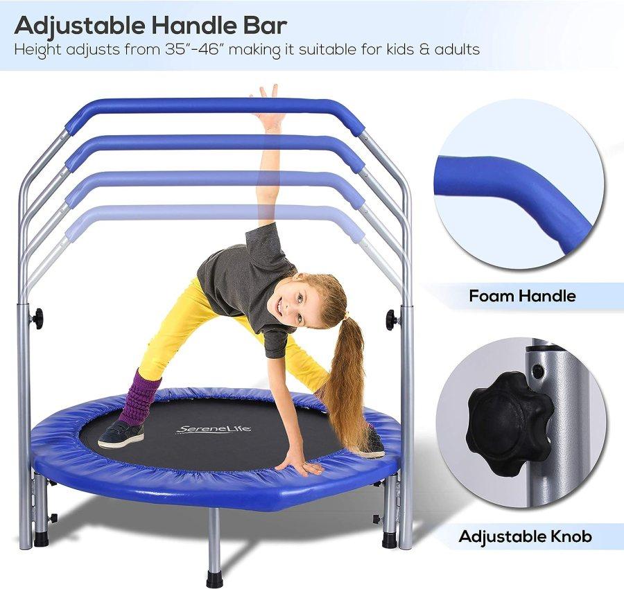 Best Mini Trampolines for Rebounding