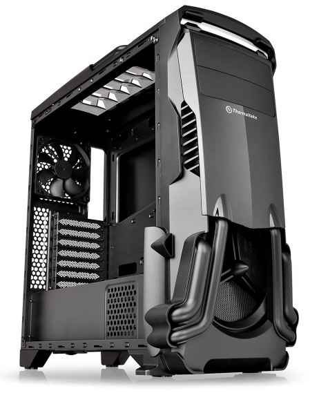 Thermaltake Best PC case