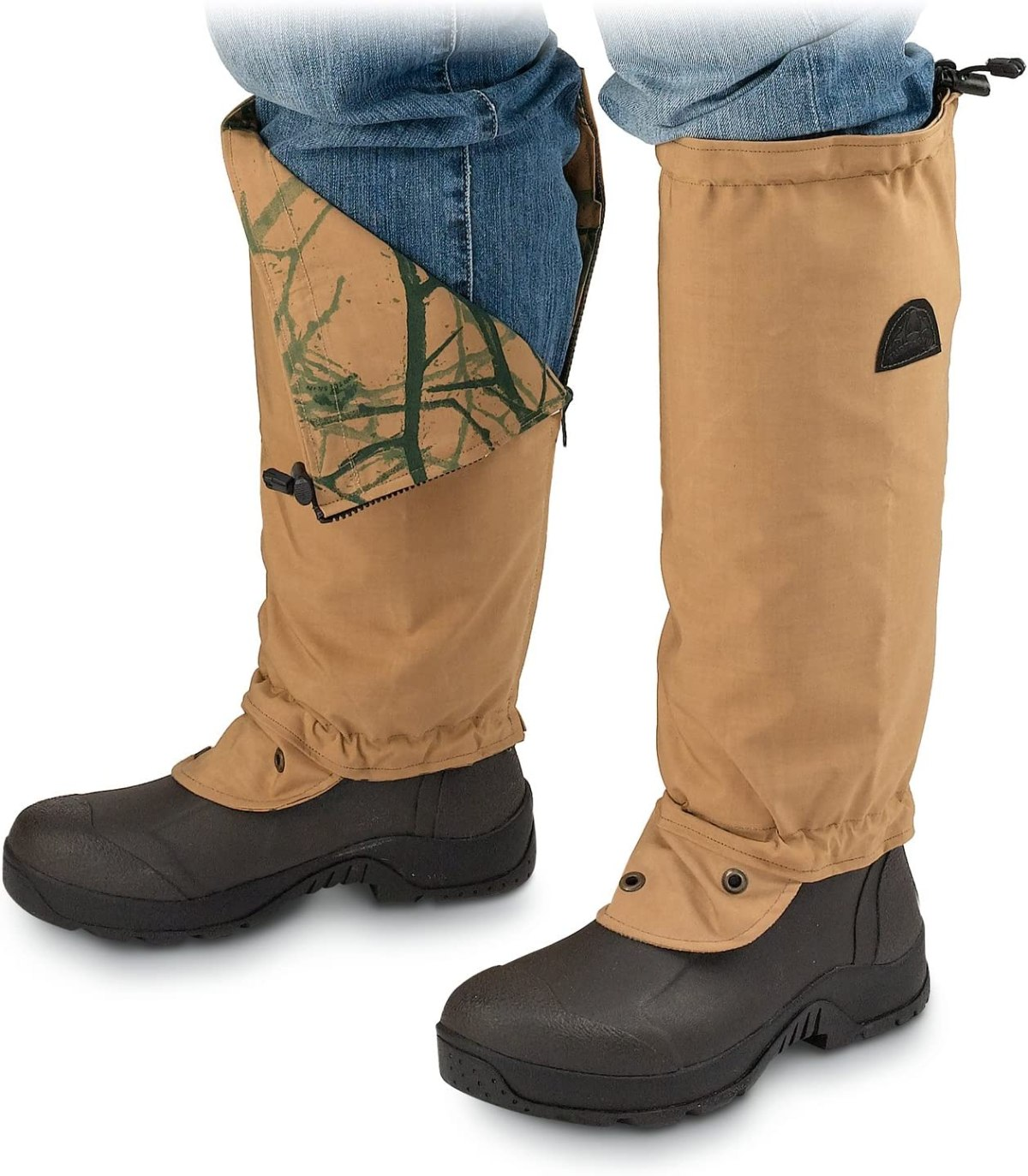 Best gaiters for desert hiking