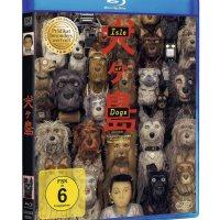 Isle of Dogs – Ataris Reise / Regie: Wes Anderson.