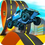 Hot Wheels Extreme Stunt Car Game - New Game 2019