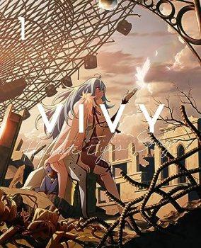 Vivy(アニメ)続編2期の放送はいつ?原作ストックや円盤売上から考察!2