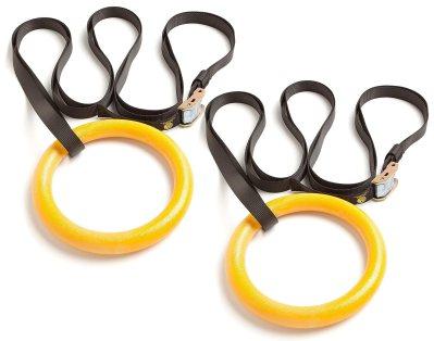 Nayoya Gymnastic Rings