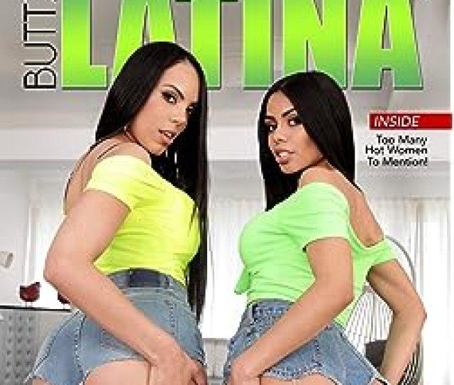 Buttz Latina Volum  Amazon Com Books