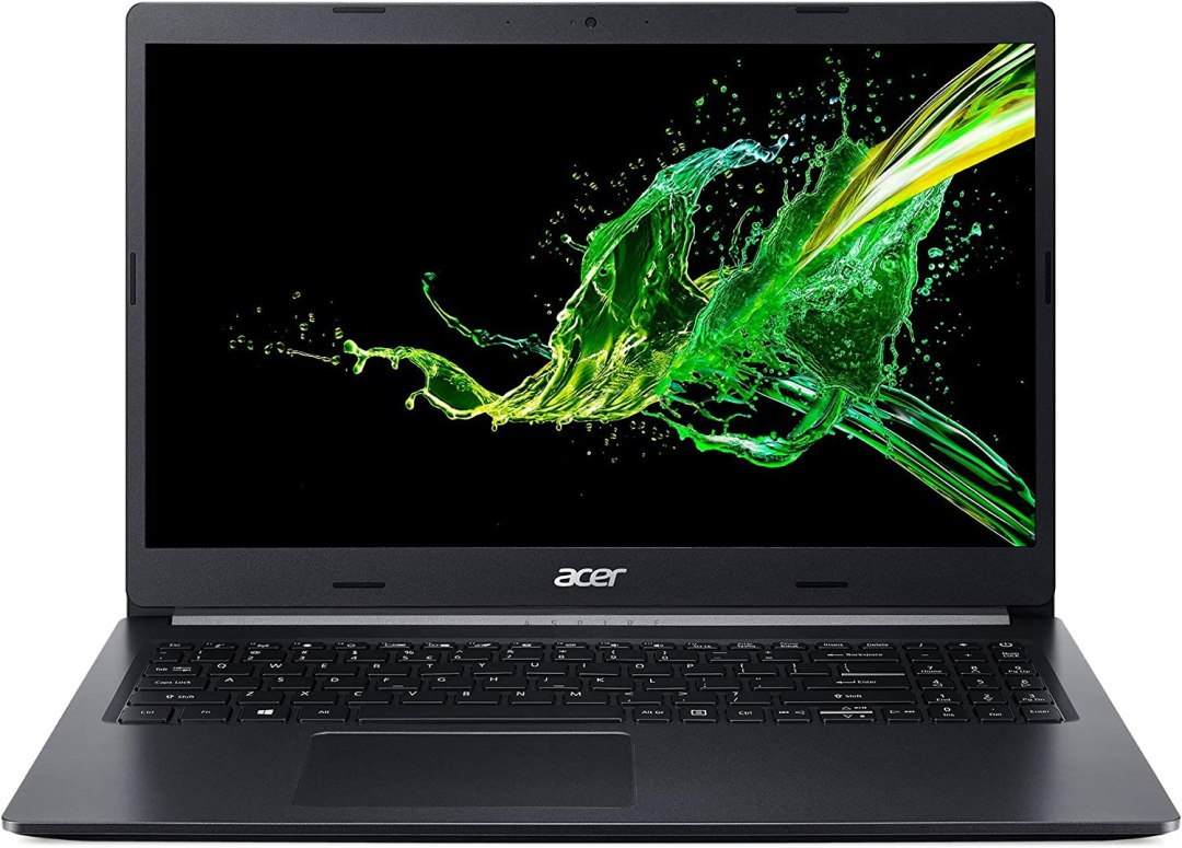 "Acer Aspire 5 A515-54G-542A Ordinateur Portable 15.6"" FHD (Core i5, 8 Go de RAM,512 Go SSD, NVIDIA GeForce MX250, Windows 10)"
