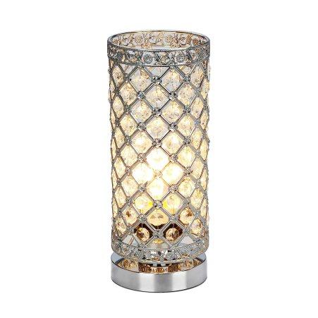 Crystal Table LampBlack Friday Deals