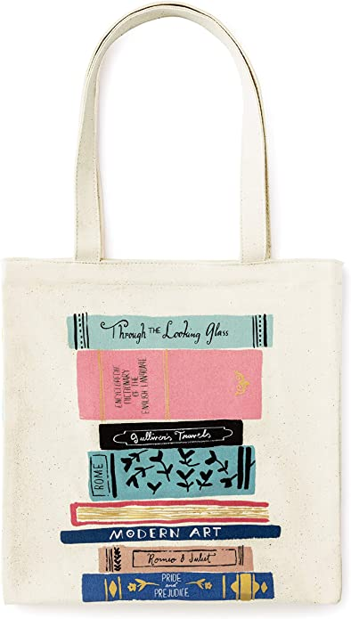 tote bags for books
