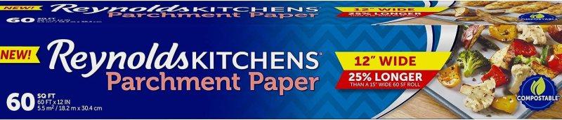 Image of Parchment Paper