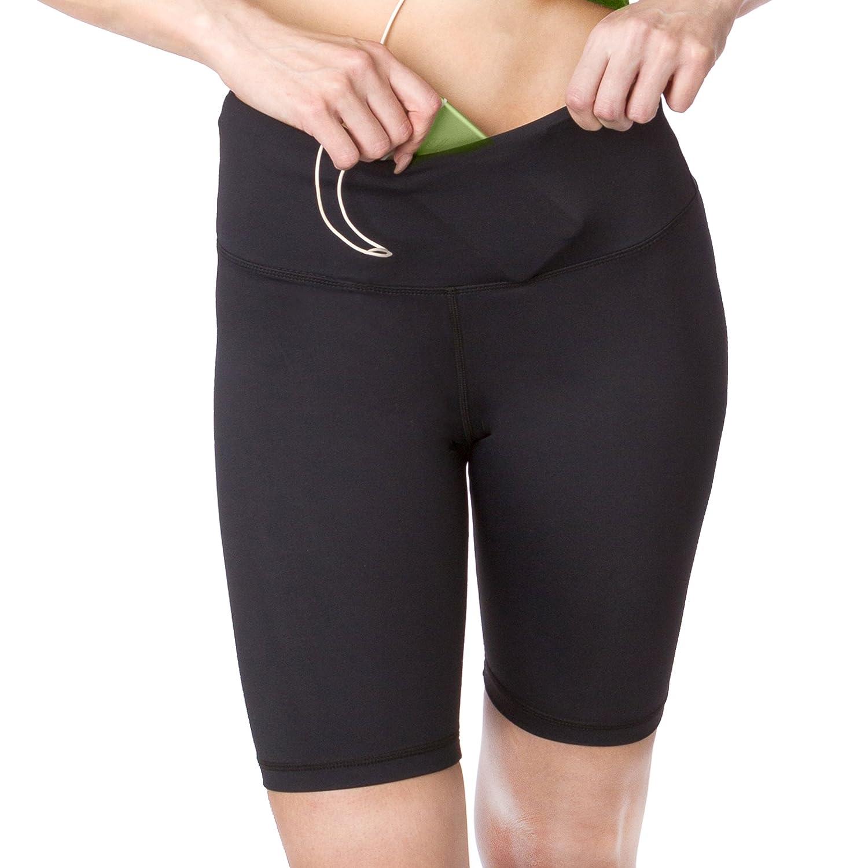 Sport-it Active Long Shorts