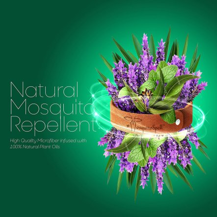 SelpHbalance Mosquito Repellent Bracelet Review