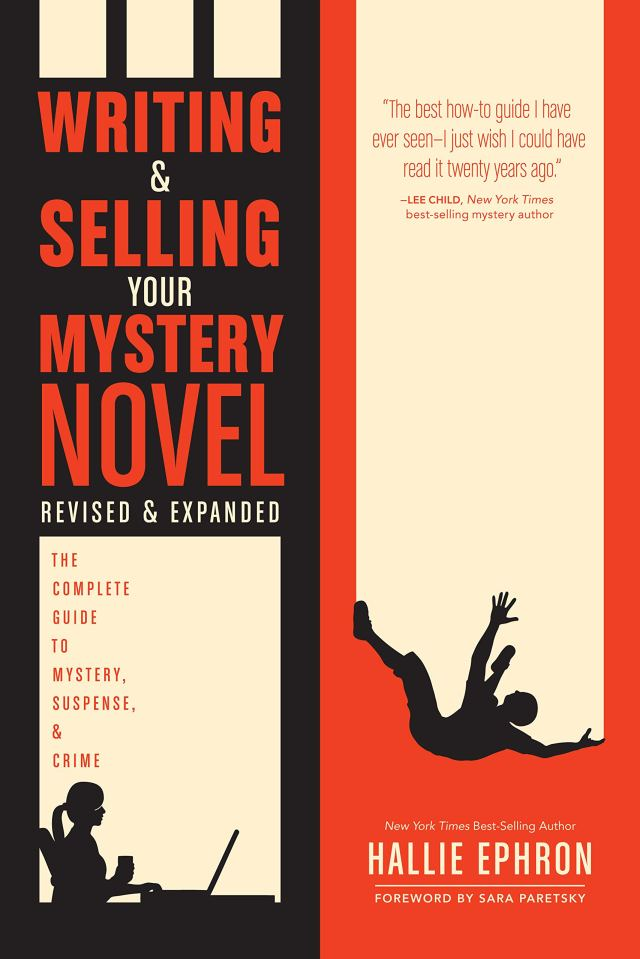 Amazon.com: Writing and Selling Your Mystery Novel Revised and