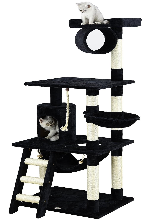 Juegos para gatos negros