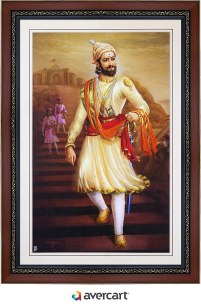 Chhatrapati Shivaji Maharaj in hindi