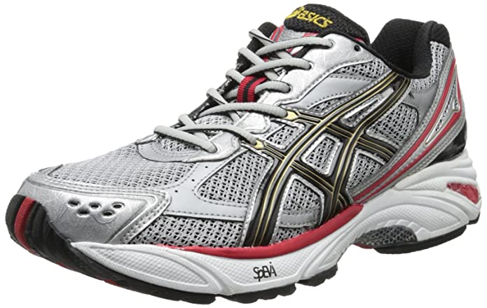 ASICS Men's GEL-Foundation 8 Running Shoe
