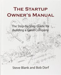 Image result for the start-up owners manual