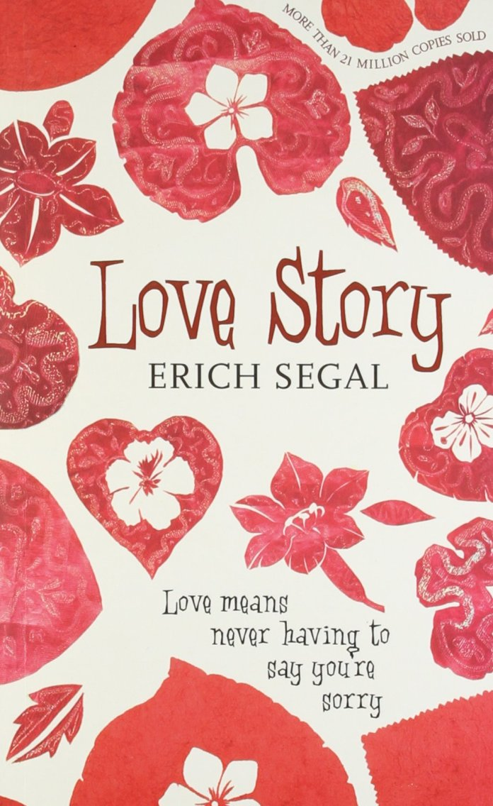 Image result for love story erich segal