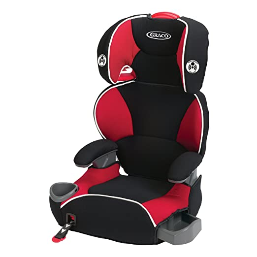 Graco affix turbo booster car seat