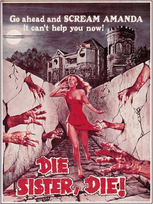 Watch Die Sister, Die! | Prime Video