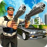 Crime Crazy Security Chief