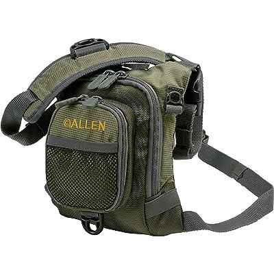 Allen Bear Creek Fishing Chest Vest