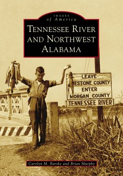 Image result for The Tennessee River and Northwest Alabama