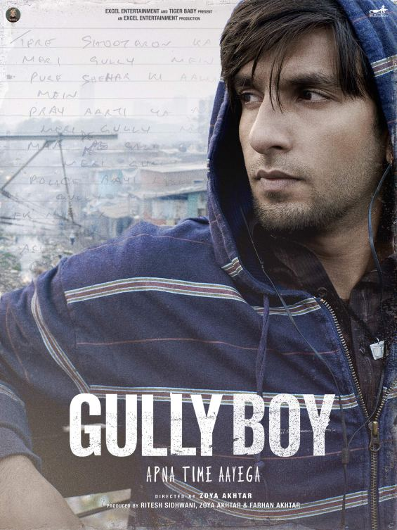 'Gully Boy' the best Bollywood movies of 2019