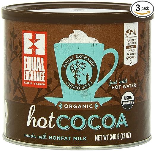 Organic Hot Cocoa Mix