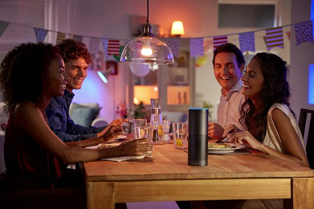 philips hue smartphone ios android