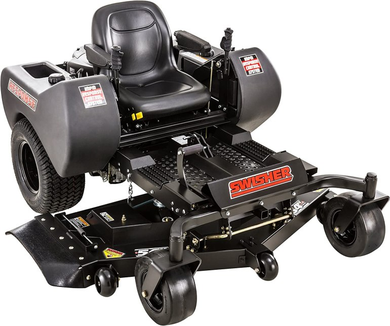 Swisher ZTR2454BS Zero Turn Mower