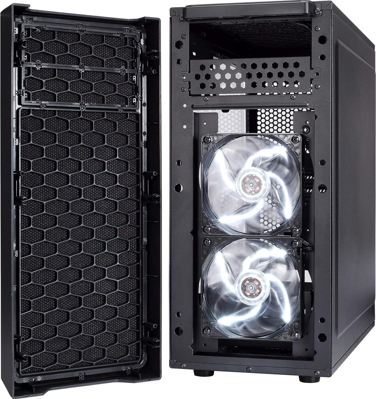 best airflow case
