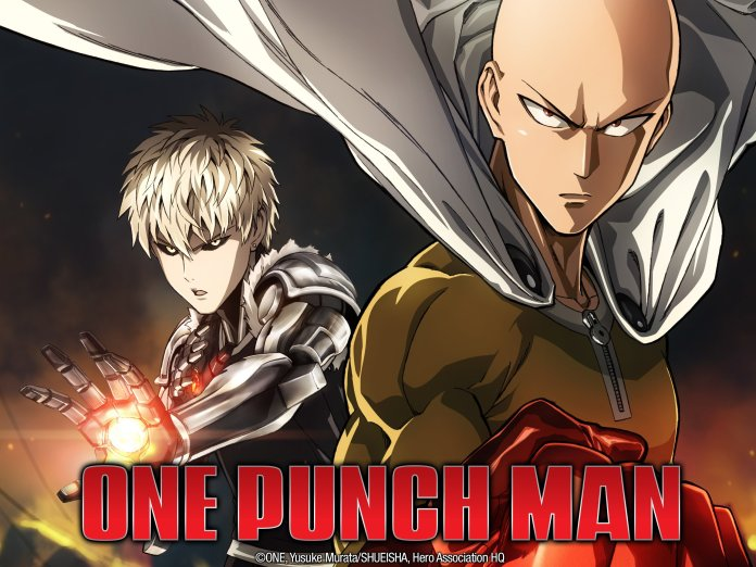 Watch One-Punch Man- Season 1 | Prime Video