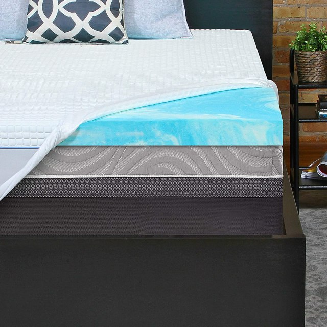 Best Mattress Topper for Back Pain