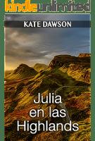 Julia en las Highlands (Julia y amigas nº 1)
