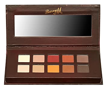 Barry M Fall in Love Palette